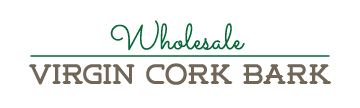 Wholesale Virgin Cork Bark